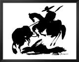Bullfight I