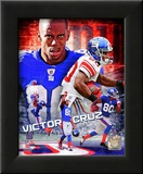 Victor Cruz 2012 Portrait Plus