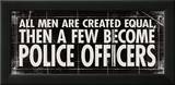 All Men-Police