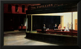 Nighthawks  c1942