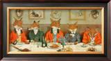 Mr Fox's Hunt Breakfast