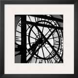 Paris Clock II