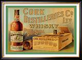 Cork Distilleries Co Ltd Whisky