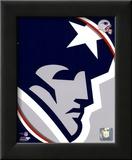 New England Patriots 2011 Logo