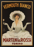 Martini Rossi Vermouth Bianco