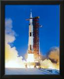 NASA - Saturn V Launch - Apollo 11  - ©Spaceshots