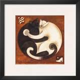 Yin Chi Yang Cats