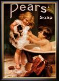 Pears Soap II