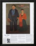 Masterworks of Art - Frida Kahlo and Diego Rivera