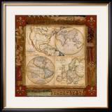 Corners of the Earth II