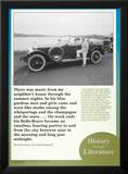 History Through Literature - Great Gatsby