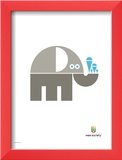 Wee Alphas  Eli the Elephant