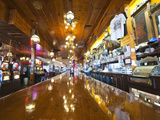 Delta Saloon  Virginia City  Nevada  United States of America  North America