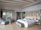 Bedroom in Villa at the Shore at Katathani  Private Resort on Kata Noi Beach  Phuket  Thailand