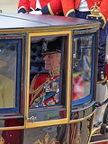 Hrh Prince Philip  Trooping Colour 2012  Queen's Birthday Parade  Whitehall  London  England