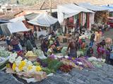 Chichicastenango Market  Chichicastenango  Guatemala  Central America
