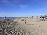 Hermosa Beach  Los Angeles  California  United States of America  North America