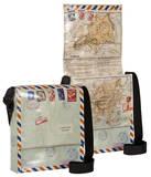 Airmail Messenger Bag