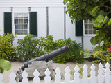 National Museum in George Town  Grand Cayman  Cayman Islands  Greater Antilles  Caribbean