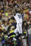 NFL Playoffs 2013: Seahawks vs Redskins - Sidney Rice