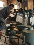 Lwan Tea Factory  Pokhara  Annapurna Region  Nepal  Asia