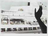Bon Voyage Cruise Ship Farewell