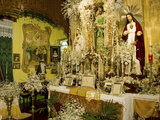 Chapel  University De La Salle Museum  Dasmarinas  Cavite  Philippines  Southeast Asia  Asia