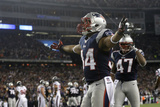 NFL Playoffs 2013: Texans vs Patriots - Shane Vereen