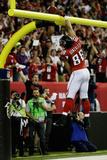 NFL Playoffs 2013: Falcons vs 49ers - Tony Gonzalez