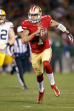 NFL Playoffs 2013: Packers vs 49ers - Colin Kaepernick