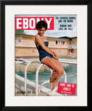Ebony December 1957