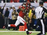 NFL Playoffs 2013: Falcons vs 49ers - Julio Jones