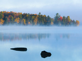 Lake Umbagog  New Hampshire  New England  United States of America  North America