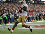 NFL Playoffs 2013: Falcons vs 49ers - Frank Gore