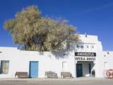 Amargosa Opera House  Death Valley Junction  California  United States of America  North America