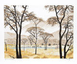 African Landscape
