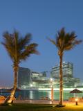 Abu Dhabi  United Arab Emirates  Middle East