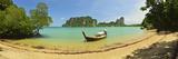 Railay East Bay  Rai Leh (Railay)  Andaman Coast  Krabi Province  Thailand  Southeast Asia  Asia