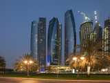 Abu Dhabi  United Arab Emirates  Middle East
