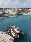 Nassau  Bahamas  West Indies  Caribbean  Central America