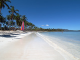 Casa Marina Bay Beach  Las Galleras  Dominican Republic  West Indies  Caribbean  Central America