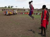 Masai  Masai Mara  Kenya  East Africa  Africa