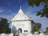 Dutch Reformed Church  Galle  Southern Province  Sri Lanka  Asia