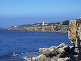 Guincho Coast  Cascais  Portugal  Europe