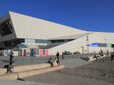 Museum of Liverpool  Pierhead  Liverpool  Merseyside  England  United Kingdom  Europe