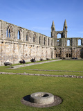 St Andrews Cathedral  St Andrews  Fife  Scotland