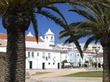 Old Town  Lagos  Algarve  Portugal  Europe