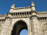 Gateway of India  Mumbai (Bombay)  Maharashtra  India  Asia