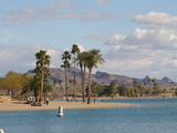 Lake Havasu  Arizona  United States of America  North America