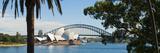 Sydney Opera House  UNESCO World Heritage Site  Sydney  Australia